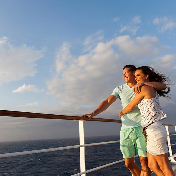 Cruise Ship & Tours